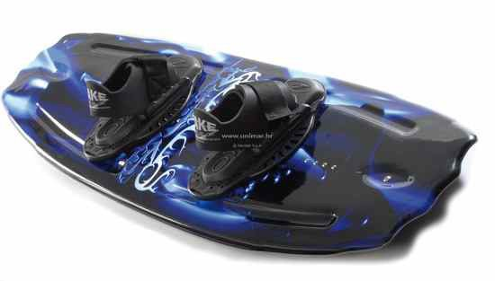 wakeboard model Flame 140cm